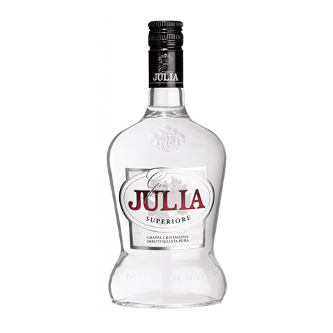 Grappa Julia Superiore Image