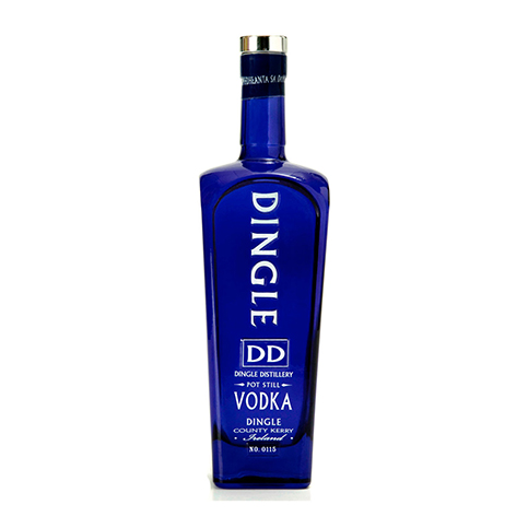 Dingle distillery Vodka Image