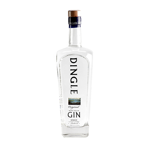 Dingle Original Gin Image