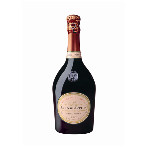 Laurent Perrier Rose Image