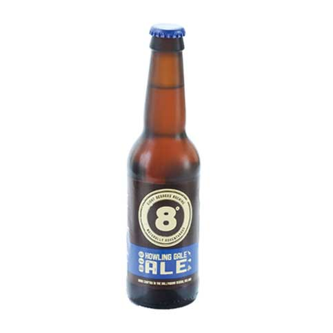 8 Degrees Howling Gale IPA Image