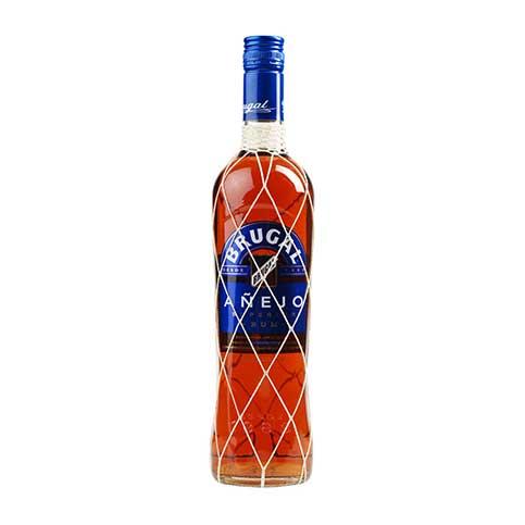 Brugal Anejo Rum Image