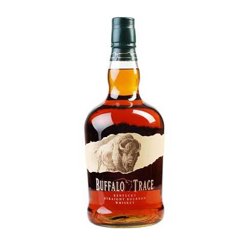 Buffalo Trace Bourbon Image