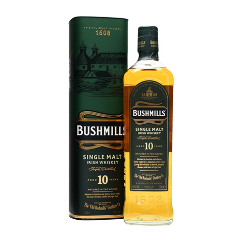 Bushmills 16 Year Old Image