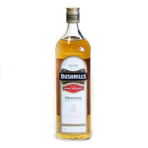 Bushmills Red Image