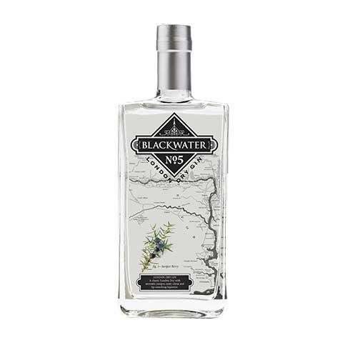 Blackwater no.5 Dry Gin Image