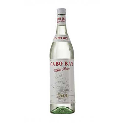 Cabo Bay White Rum Image