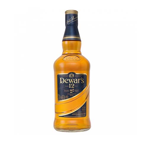 Dewars 12 Year Old Image