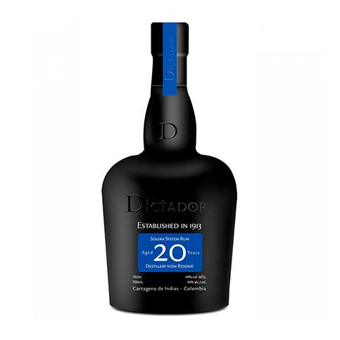 Dictador 20 Year Old Image