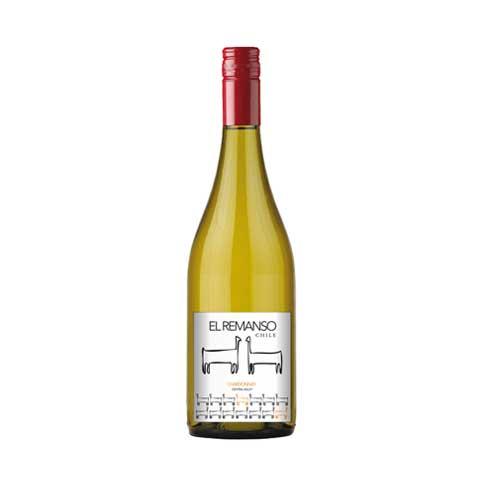 El Remanso Chardonnay Image