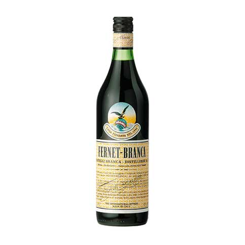 Fernet Branca Image