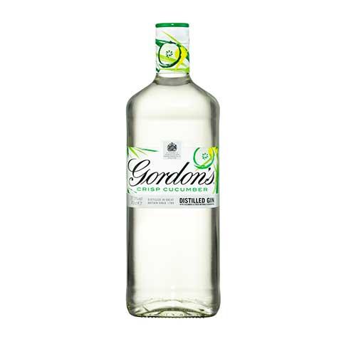 Gordons Cucumber Gin Image