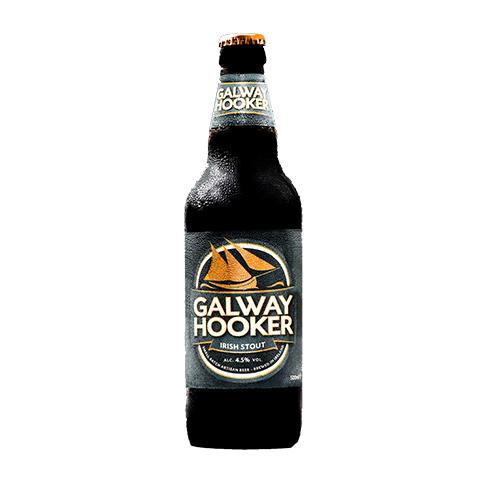Galway Hooker Irish Stout Image