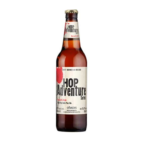 O'Hara's Hop Adventure Series Image