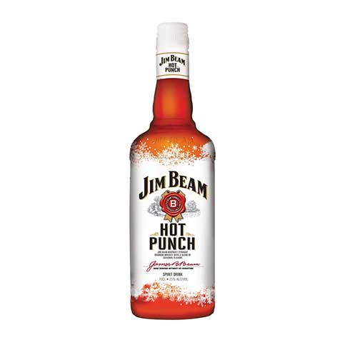 Jim Beam Hot Punch Image