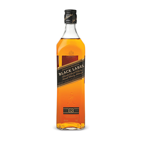 Johnnie Walker Black Image