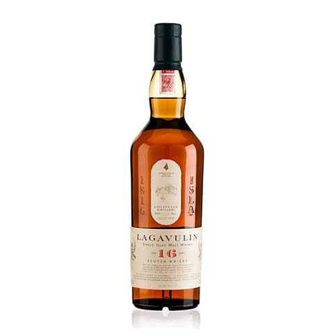 Lagavulin 16 Year Old Image