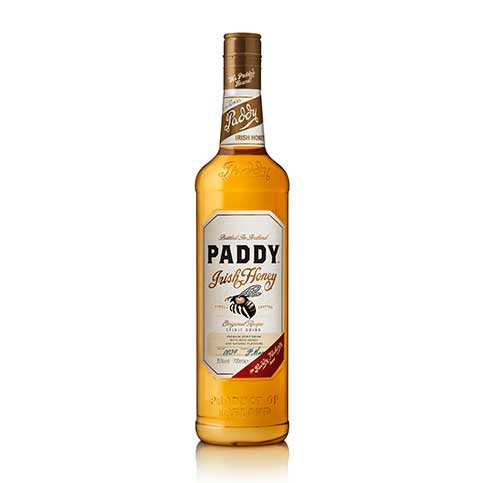 Paddy Irish Honey Image