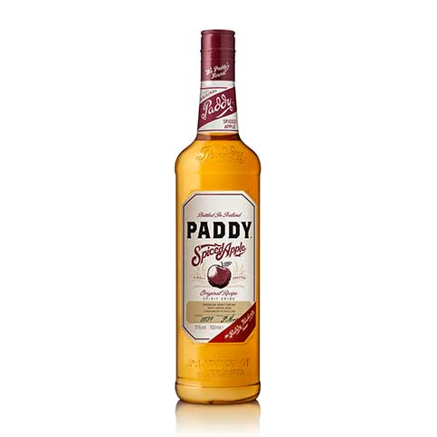 Paddy Irish Spiced Apple Image