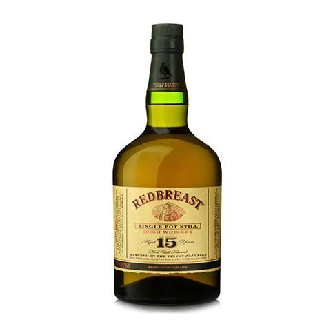 Redbreast 15 Year Old Image