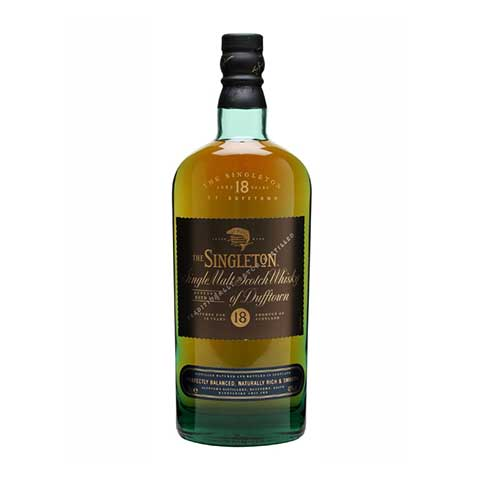 Singleton 18 Year Old Image