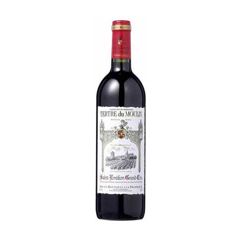 Saint Emilion Private Reserve Image