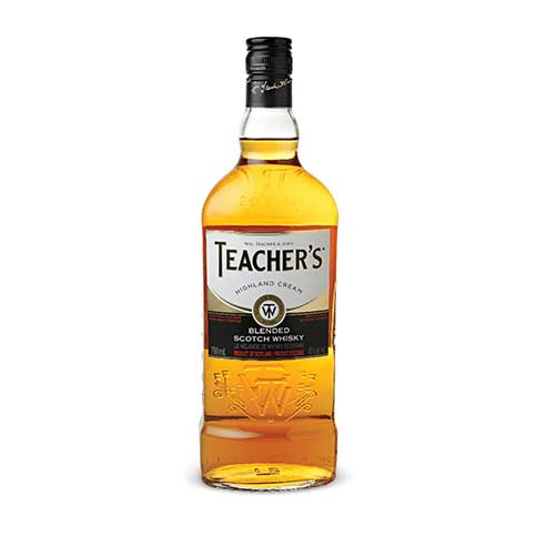 Teachers Single Malt Whisky Image