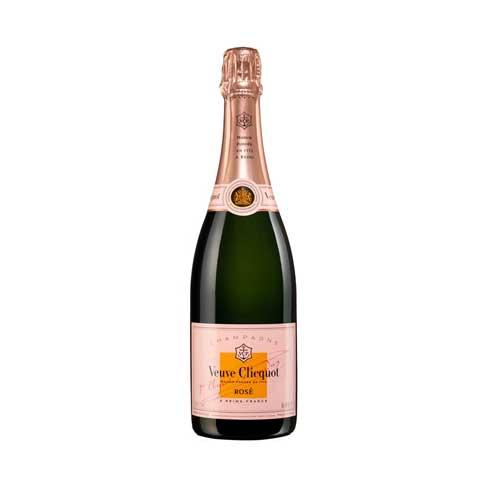 Veuve Clicquot Rose Image