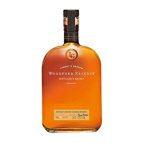 Woodford Reserve Image