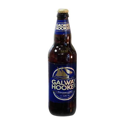 Galway Hooker Irish Dark Lager Image