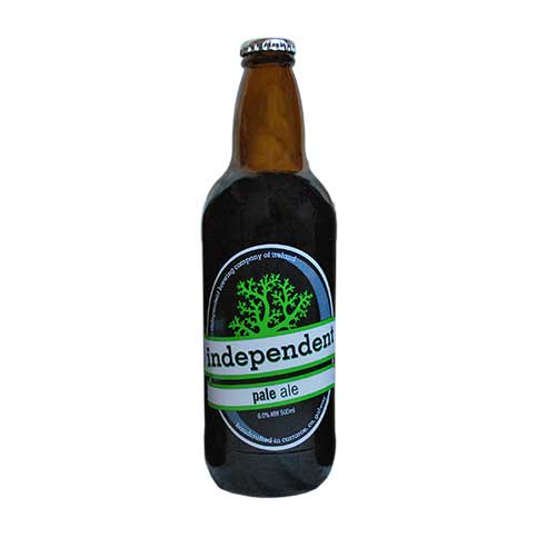 Independent Pale Ale Image