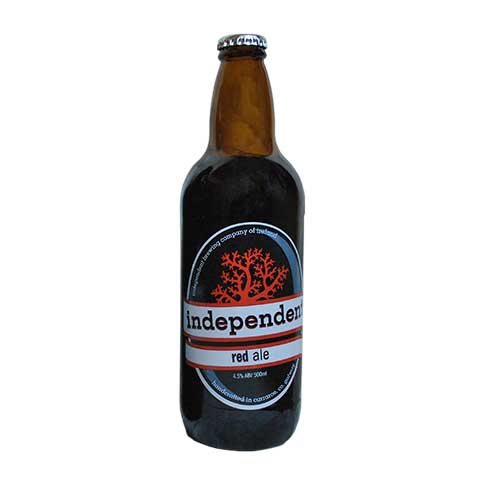 Independent Red Ale Image