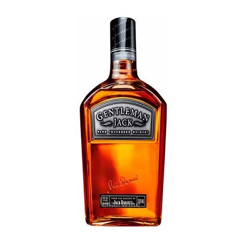 Jack Daniels Gentleman Jack Image