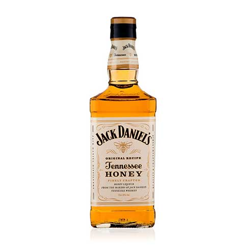 Jack Daniels Tennessee Honey Image