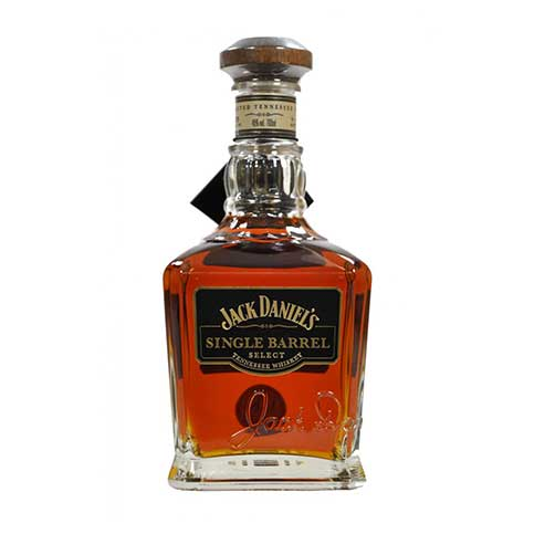 Jack Daniels Single Barrel Image