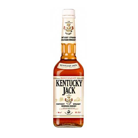 Kentucky Jack Bourbon Image