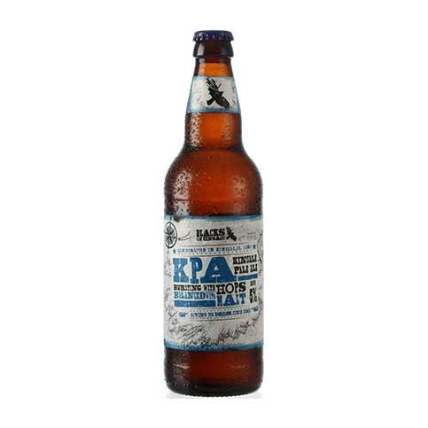 Blacks Of Kinsale Pale Ale Image