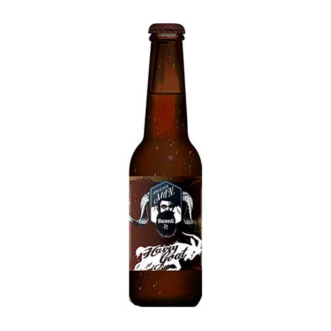 Mountain Man Hairy Goat India Pale Ale Image