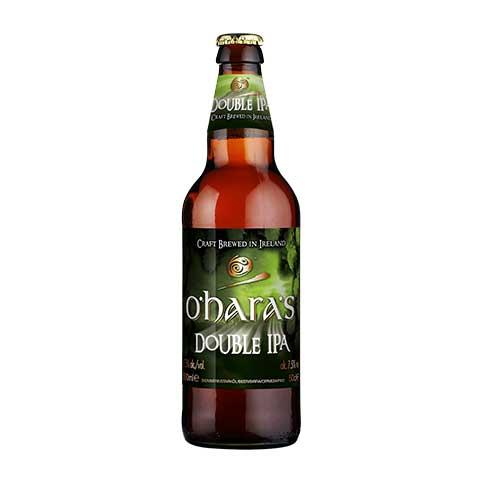 O'Hara's Double IPA Image