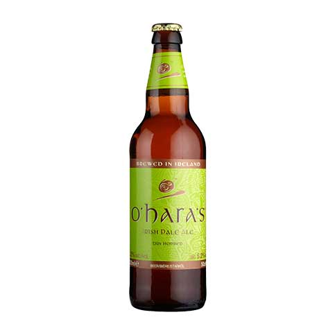O'Hara's Irish Pale Ale Image