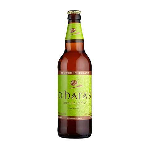 O'Hara's Irish Pale Ale Image