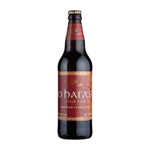 O'Hara's Irish Red Image