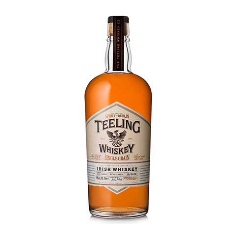 Teeling Irish Single Grain Whiskey Image