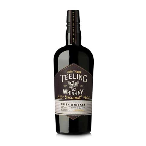 Teeling Irish Small Batch Whiskey Image