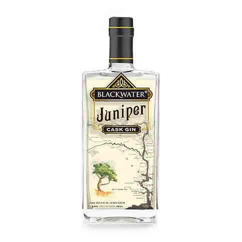 Blackwater Juniper Cask Gin Image
