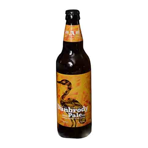 Dunbrody Irish Pale Ale Image
