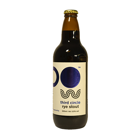 Third Circle Rye Stout Image