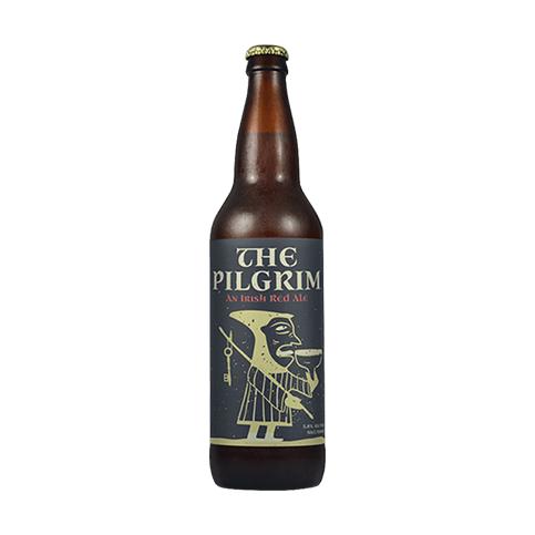 Pilgrim Red Irish Ale Image